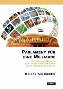 [Kortländer: Parlament für eine Milliarde, 2013]