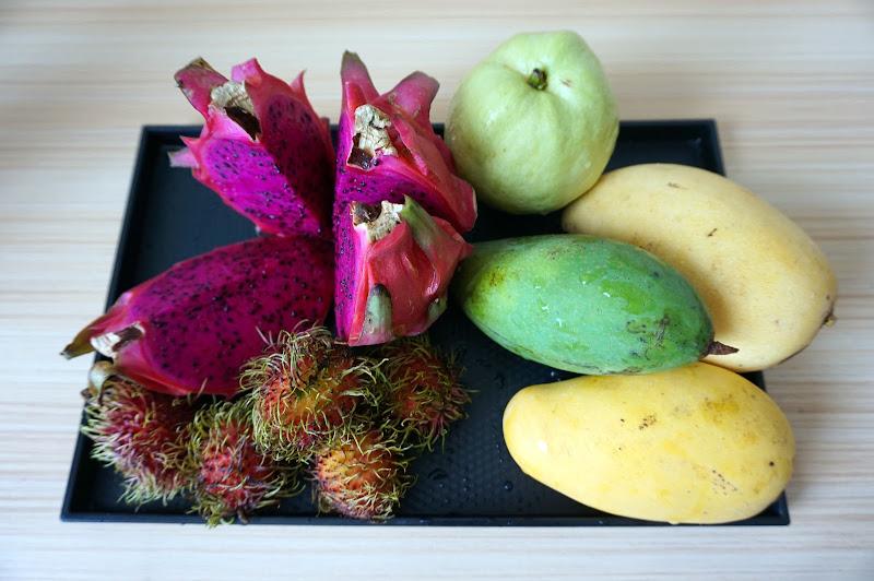 DSC06971 - Fruit degustation
