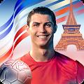 Cristiano Ronaldo: Kick'n'Run 3D Football Game
