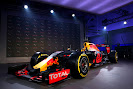 Red Bull RB12 Renault leftside-front view