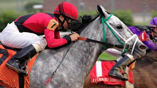 Race Day, Churchill Downs, Louisville, Kentucky.jpg