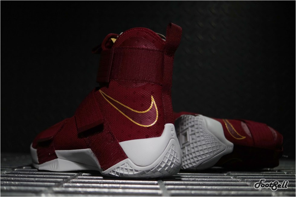 97f7a55578746 Detailed Look at Soldier 10 CTK T Thompson Edition Rocked by LBJ .