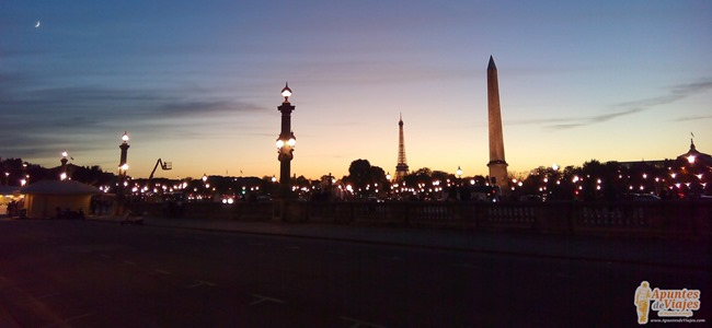 Visitar Paris a pie Marais Louvre 16