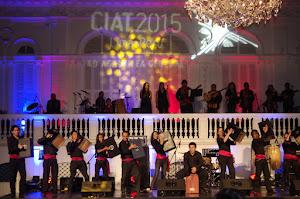 CIAT 2015