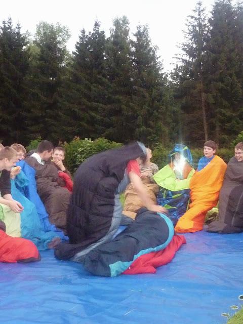 Super Mario kamp - Jongverkenners 2013 - P1050373.JPG