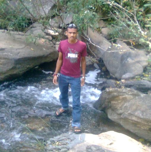 Yash Poojary