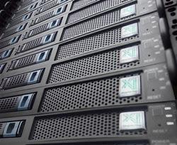 Аренда сервера в Москве от компании RadiusHost