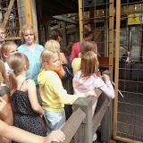 Uitje actieve jeugd H. Willibrordusparochie - P9070639.JPG