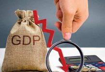 India's GDP to Contract 10.2% for FY 2020-21—By OECD