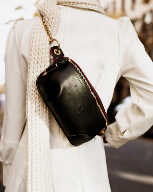 Best affordable leather handbags