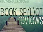 Book Sp(l)ot Reviews Button