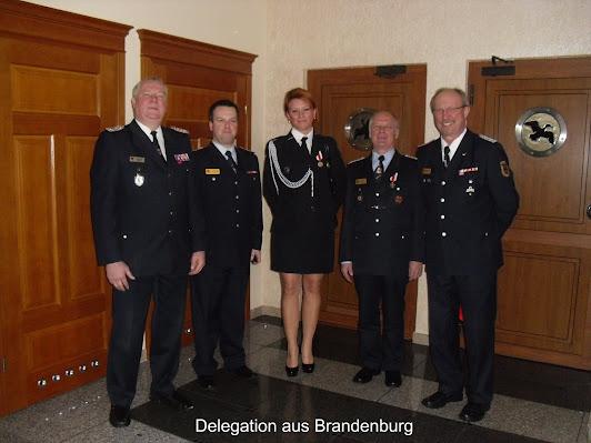 Delegation aus Brandenburg (Bild HJZ)