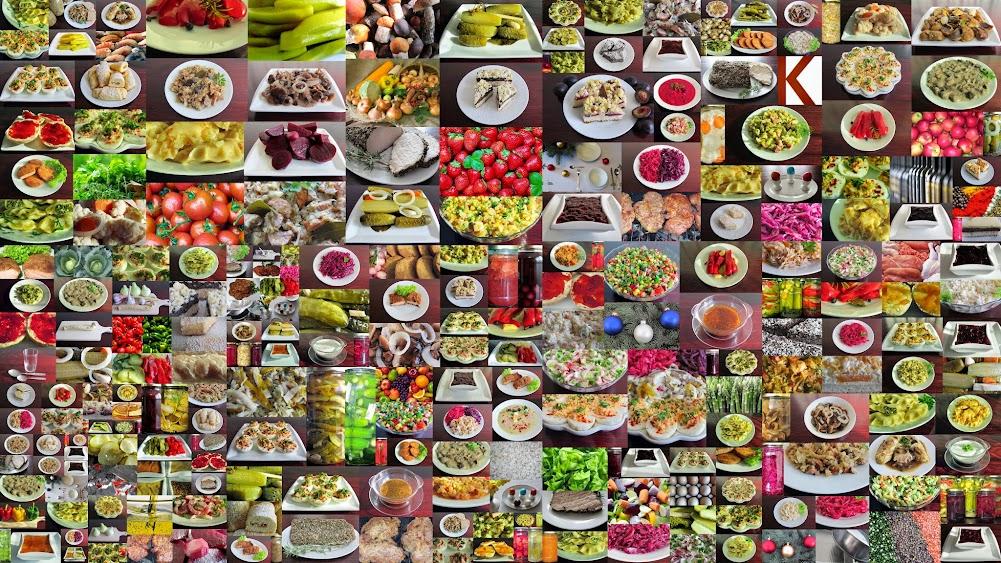 Receptury Kulinarka