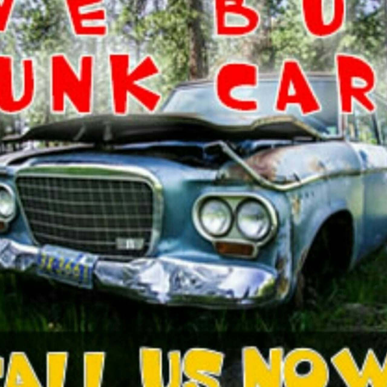 Junk my car with no title Or With Title For Top Dollar 7086775599 ...