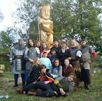 2009 ŠARIŠSKÉ HRADNÉ HRY