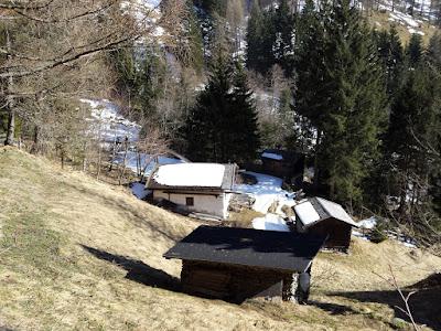 'Die Mühle' von cesademi GC2CQG4 gefunden am 20.03.2015