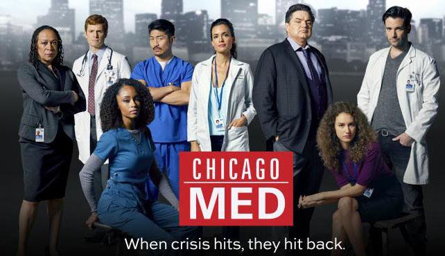 美劇 芝加哥醫院 Chicago MED 線上看