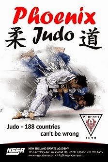 Phoenix Judo at NESA