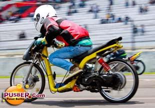 Motor Drag Mio Indonesia - pusber.com