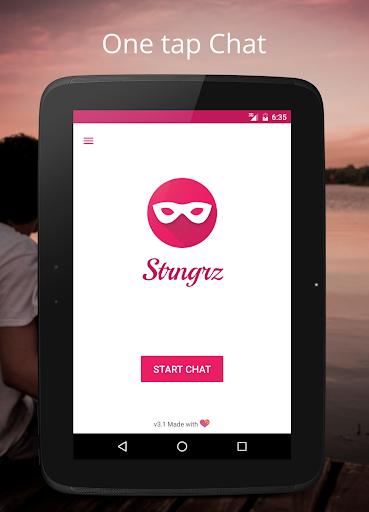 Stranger Chat - No Login 5.3.10 screenshots 5