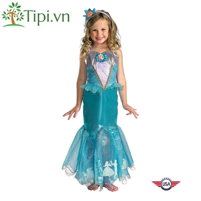 3 - Trang phục hóa trang cho bé vào lễ Halloween