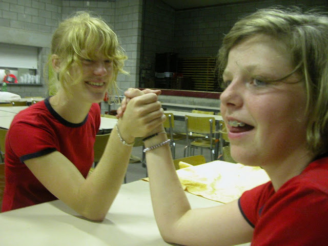 Kamp Genk 08 Meisjes - deel 2 - Genk_069.JPG