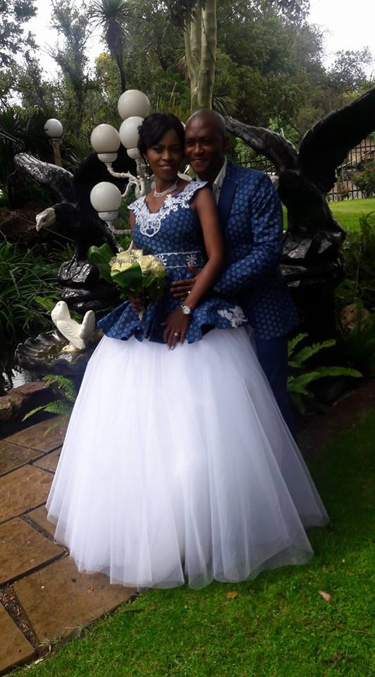 Traditional Dresses And African Wear For Wedding
