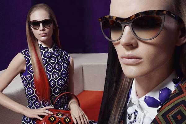 3266a73570d7 where can i buy 2012 women cat eye frame shape prada pr05ps mas 0a7 sunglasses  in black red black hexagon fantasy tz70007108 015e1 cf7c8; coupon for ...