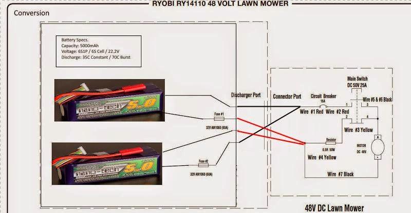 Image: Ryobi Lawn Tractor Wiring Diagram At Aslink.org