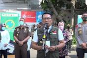 Ridwan Kamil Akan Ganti Kendaraan Dinas ASN Pakai Listrik, Jabar Jadi Provinsi Pertama