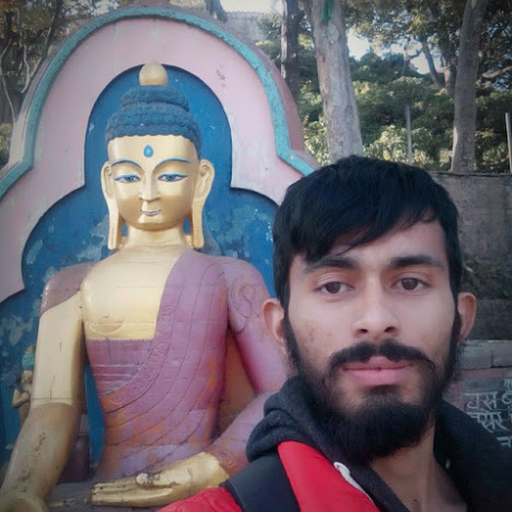 Sagar Devkota
