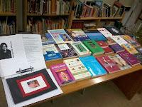 Exposició de llibres 2 (18-22 Novembre 2013)