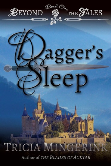 Dagger's Sleep Cover