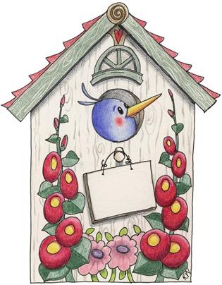 Bird House[4]