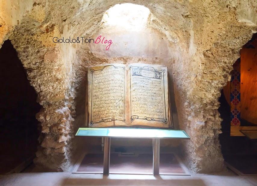 fortaleza-sol-lorca-murcia-españa-castillo-medieval-aljibe-religiones-musulmana-cristiana-diferencias-cultura-excursiones-niños