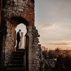 Wedding photographer Jakub Malinski (jakubmalinski). Photo of 26.02.2018