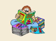 Декілька цікавих фактів про книги та читання