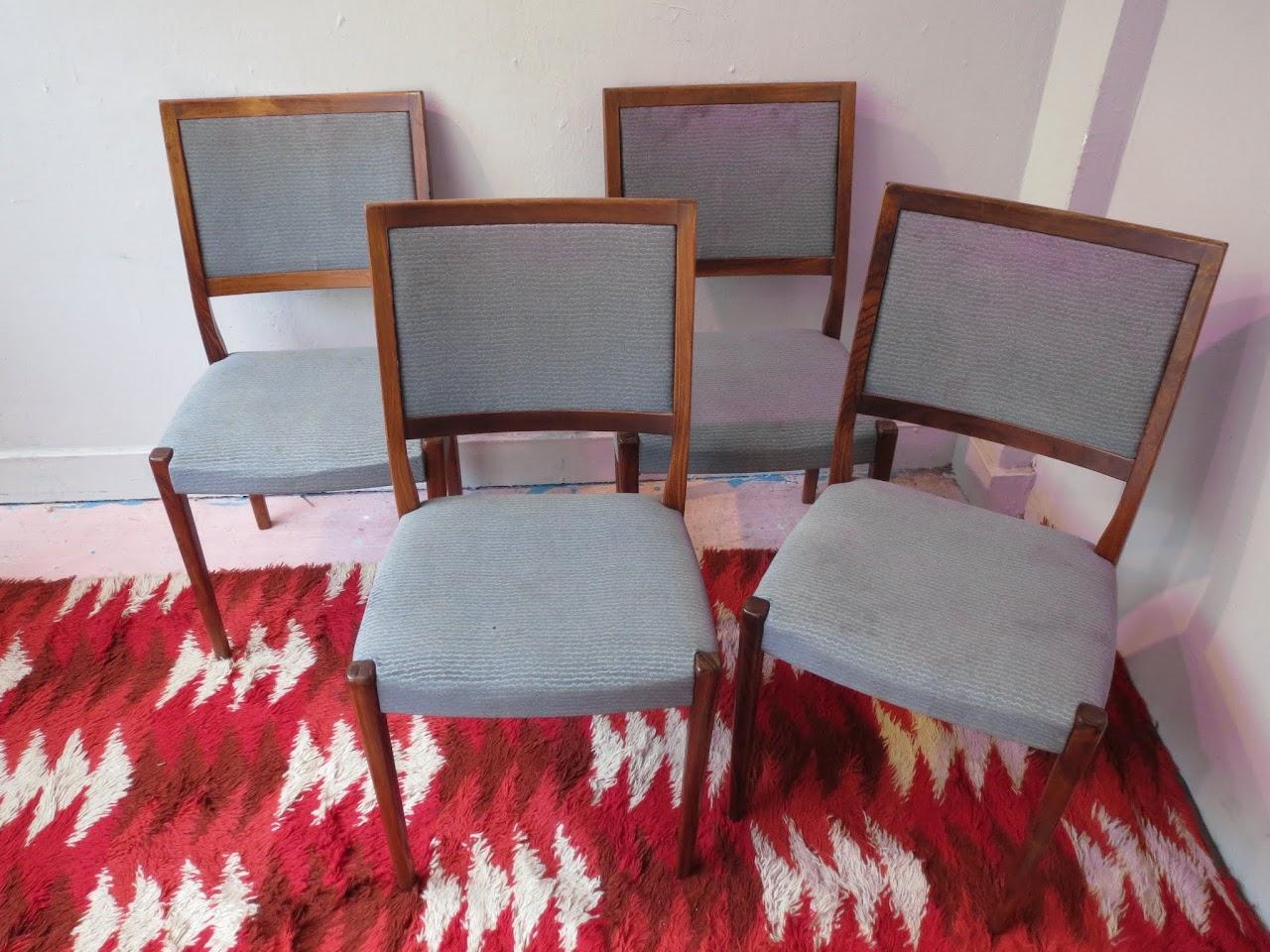 Svegards Dining Chair Set