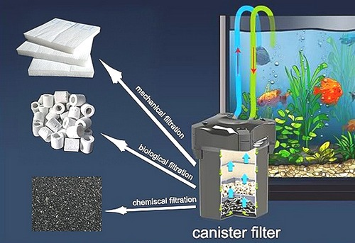 aquarium-filter-and-filter-media