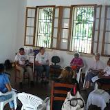 Enc. Formação e Espiritualidade PCr de Roraima