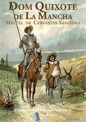 Dom Quixote Vol. 1