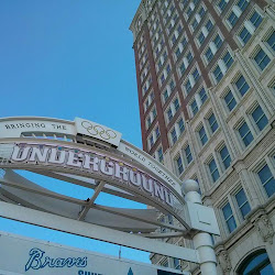 Underground Atlanta's profile photo