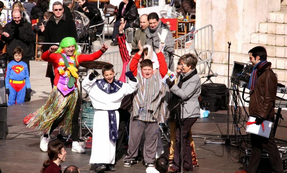Cursa de Llits 14-2-2010 - 20100214_590_Cursa_de_Llits.JPG