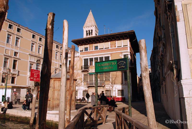 Gondole Traghetto 16 03 2009 N1