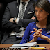 Haley Blasts Biden For Opening Businesses To Iran While Supporting Boycott of Georgia