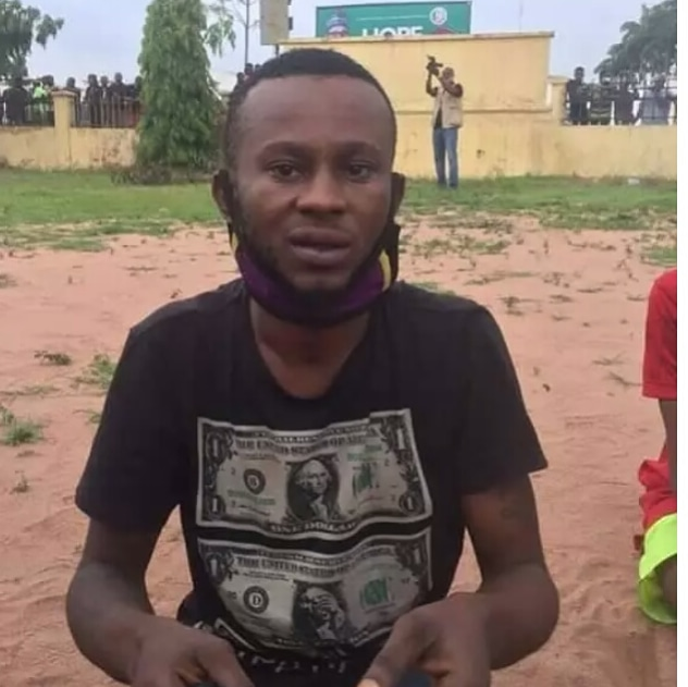 3 Catholic Priests frame up man for kidnap after sleeping with his wife