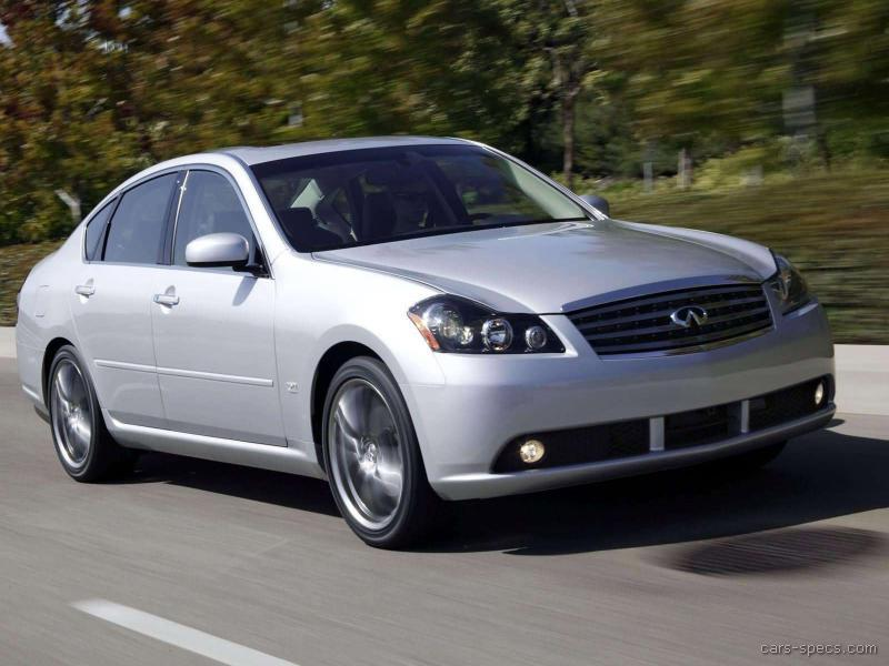 2006 infiniti m35 sedan specifications pictures prices. Black Bedroom Furniture Sets. Home Design Ideas