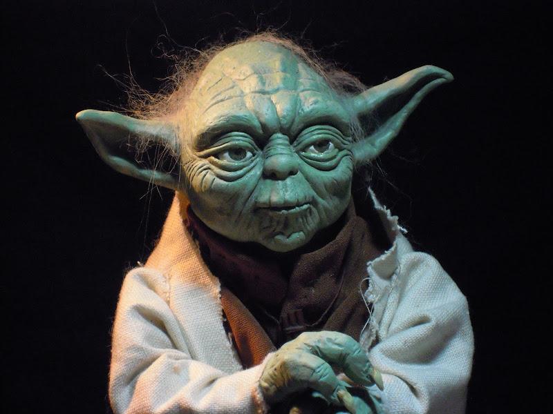 figurine Yoda - l'empire contre attaque DSCN2524