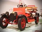 Porsche Designed Firetruck