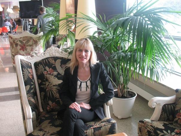 Helen Ferry Therapist 5, Helen Ferry
